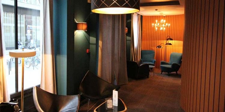 Le Platine Hôtel, Salle de location Paris Beaugrenelle #2