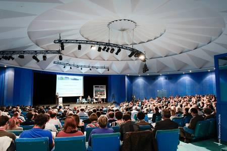 Caen Event - Centre De Congrès De Caen, Salle de location Caen  #0