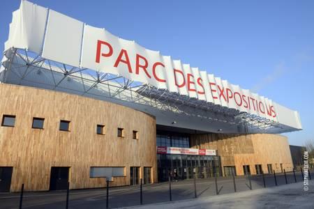 Caen Event – Parc Des Expositions De Caen, Salle de location Caen  #0