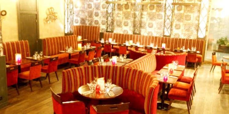 Café Renaud, Restaurant Boulogne-Billancourt Billancourt - Rives de Seine  #0