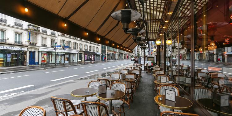 Le Trait d'Union, Bar Paris Saint-Germain-des-Prés #0