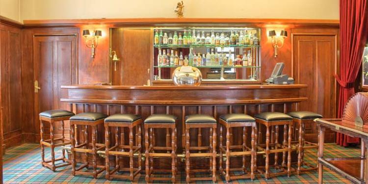 Le Bar du Normandy, Bar Paris Louvre - Palais Royal #0
