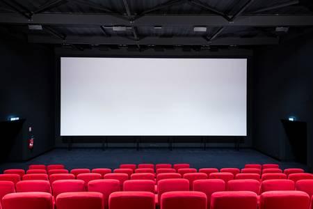 Cap Cinéma Blois, Salle de location Blois  #0