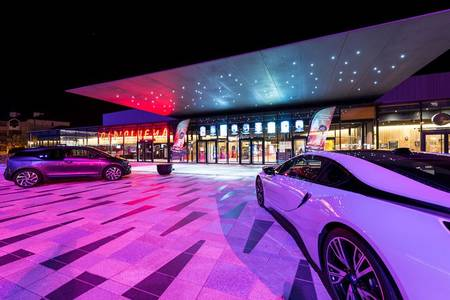 Cgr Rodez, Salle de location Rodez  #0