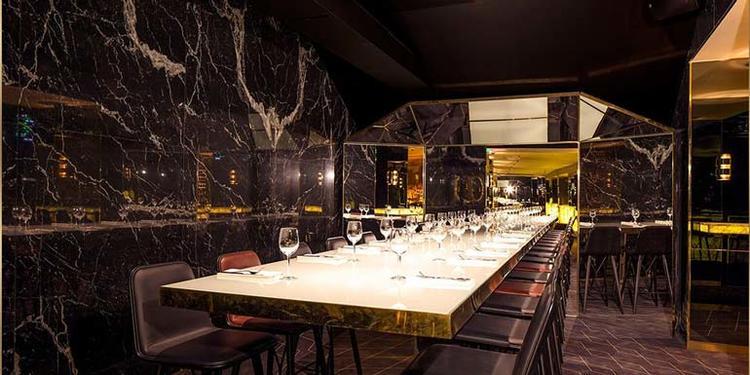 Le Yeeels (Restaurant), Restaurant Paris Champs-Elysées #4