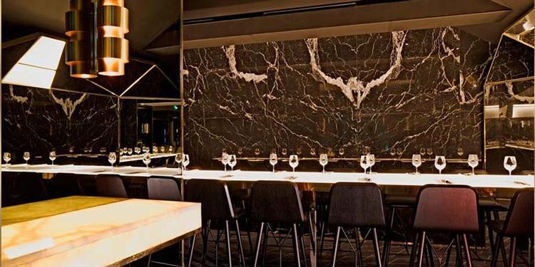 Le Yeeels (Restaurant), Restaurant Paris Champs-Elysées #5