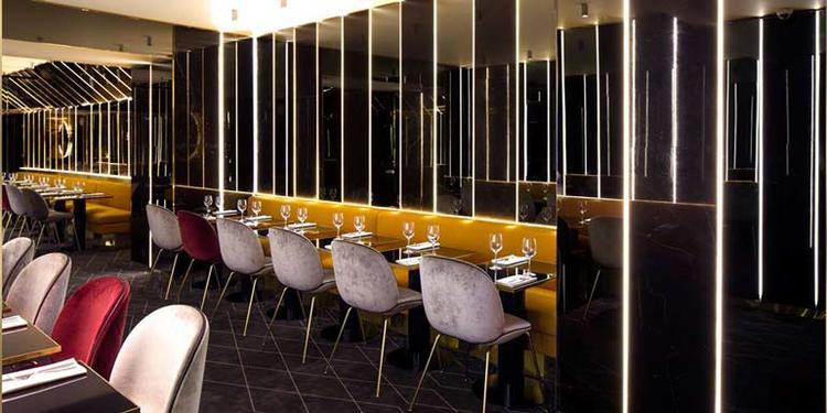 Le Yeeels (Restaurant), Restaurant Paris Champs-Elysées #6