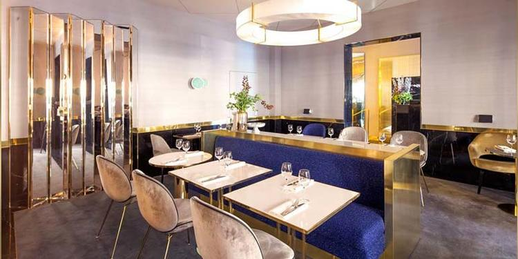 Le Yeeels (Restaurant), Restaurant Paris Champs-Elysées #8