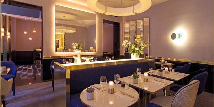 Le Yeeels (Restaurant), Restaurant Paris Champs-Elysées #9