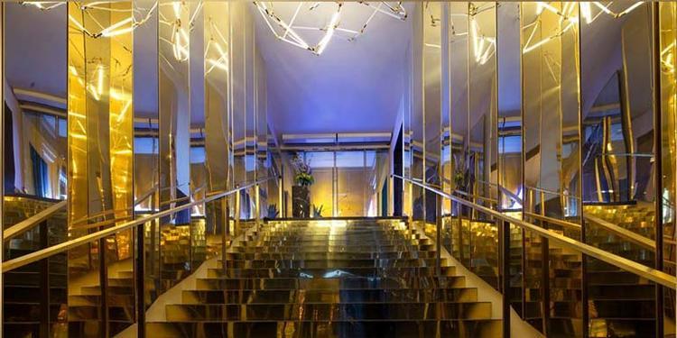 Le Yeeels (Restaurant), Restaurant Paris Champs-Elysées #10
