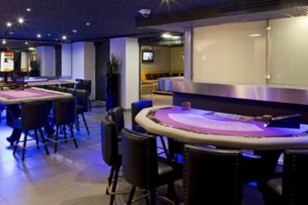 Casino Barrière De Sainte-Maxime, Salle de location Sainte-Maxime  #0