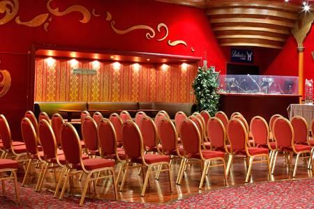 Casino D'Annemasse - Groupe Partouche, Salle de location Annemasse  #0