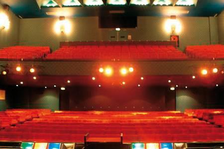 Casino De Bagnoles De L'Orne, Salle de location Bagnoles-de-l'Orne  #0