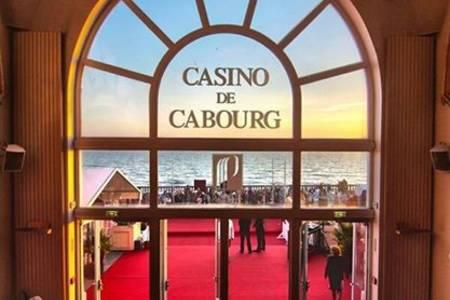 Casino De Cabourg – Groupe Partouche, Salle de location Cabourg  #0