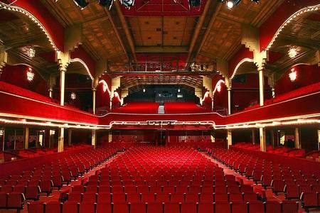 Casino De Paris, Salle de location Paris Saint Georges #0