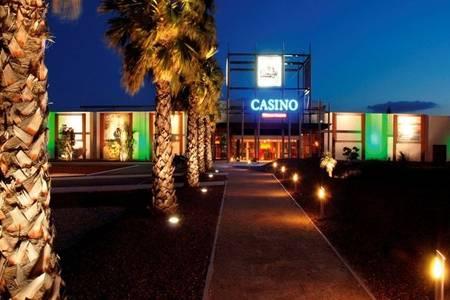 Casino Flamingo, Salle de location Le Grau-du-Roi  #0
