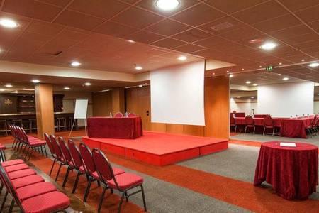 Casino Grand Cercle, Salle de location Aix-les-Bains  #0
