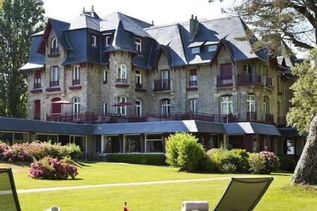 Le Castel Marie-Louise, Salle de location La Baule-Escoublac La Baule-Escoublac #0