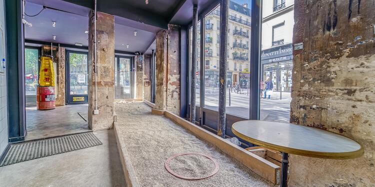 Chez Bouboule Pigalle, Bar Paris Pigalle #0