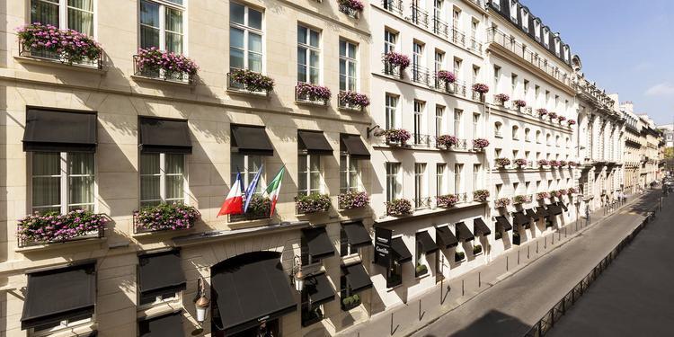 Castille Paris – Starhotels Collezione, Salle de location Paris Place Vendôme  #0