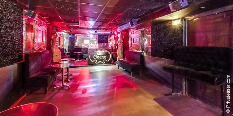 Chez Moune, Bar Paris Pigalle #0