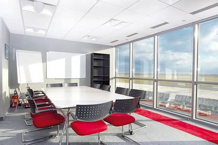 Centre D'Affaires Aéroport De Lille, Salle de location Lesquin  #0