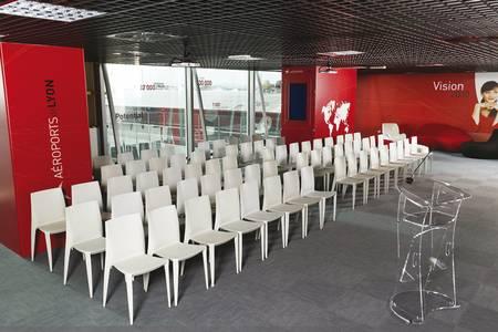 Centre D'Affaires Aéroports De Lyon, Salle de location Lyon  #0