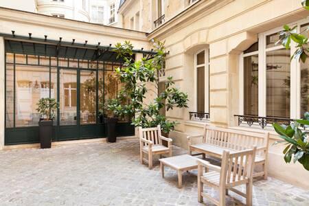 Centre D'Affaires Ateac Haussmann, Salle de location Paris Madeleine #0