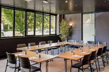 Centre D'Affaires Des Monts D'Or, Salle de location Saint-Didier-au-Mont-d'Or  #0