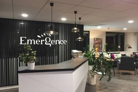 Centre D'Affaires Emergence, Salle de location Boulogne-Billancourt Boulogne-Billancourt  #0
