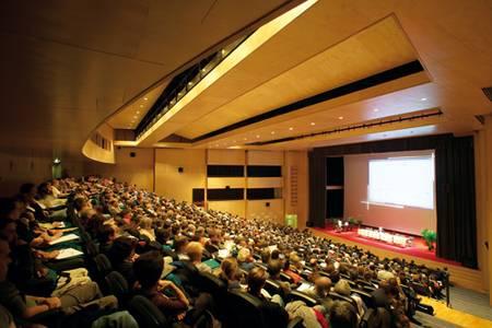 Centre D'Expositions Et Des Congrès Polydome, Salle de location Clermont-Ferrand  #0