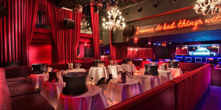 Chez Papillon, Salle de location Paris Champs Elysées #0