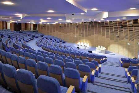 Centre De Conférence Du Crédit Agricole Normandie, Salle de location Caen  #0