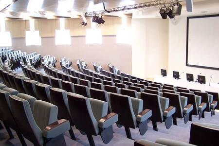Centre De Conferences Et Seminaires Mont-De-Marsan, Salle de location Mont-de-Marsan  #0