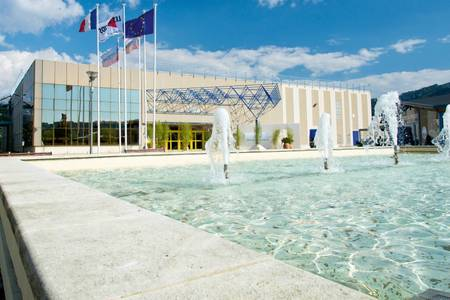 Centre De Congrès Agora Aubagne, Salle de location Aubagne  #0