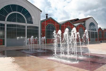Centre De Congrès De Vierzon, Salle de location Vierzon  #0