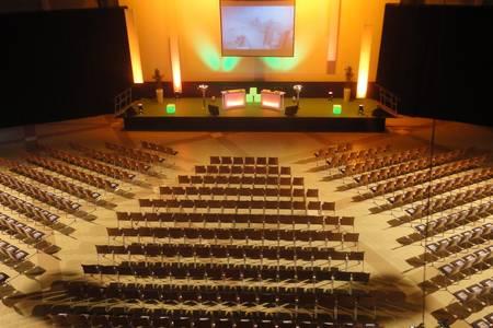 Centre De Congrès Et D'Exposition Diagora, Salle de location Labège  #0