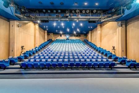 Centre De Congrès Et Séminaires Val D'Isère, Salle de location Val-d'Isère  #0
