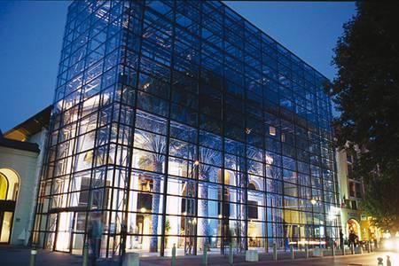 Centre De Congrès Le Manège, Salle de location Chambéry  #0