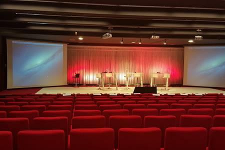 Centre Des Congrès De Dinan, Salle de location Dinan  #0