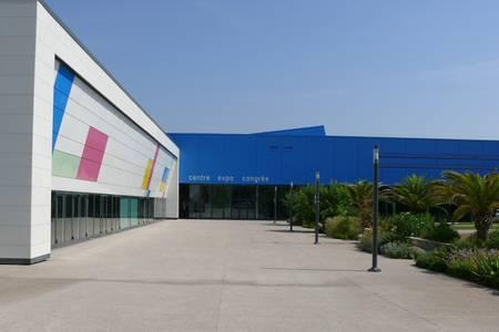 Centre Expo Congrès Mandelieu, Salle de location Mandelieu-la-Napoule  #0