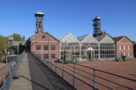 Centre Historique Minier Lewarde, Salle de location Lewarde  #0