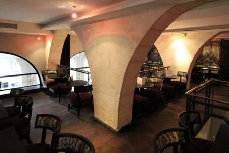 Le Welcome Café, Bar Paris Palais Royal #0