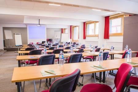 Centre Port Royal, Salle de location Saint-Lambert  #0