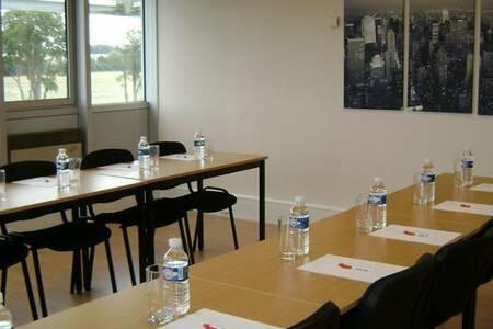 Cescom, Salle de location Metz  #0