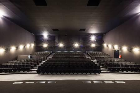 Cinéma Cgr Draguignan Chabran, Salle de location Draguignan  #0