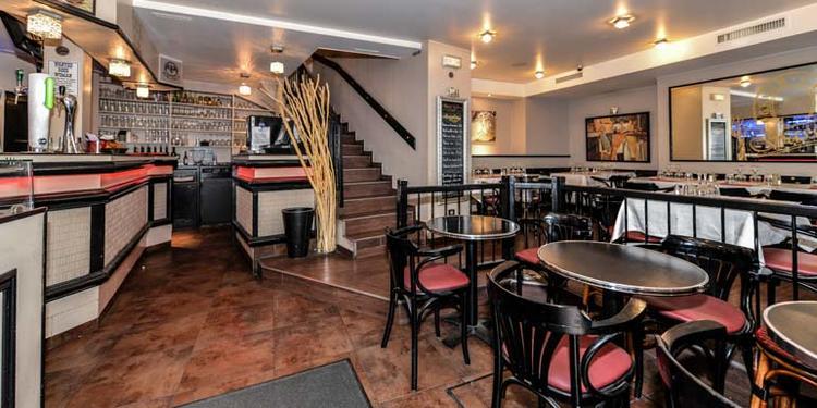 Grand Café Sassi, Bar Paris Bonne nouvelle #0