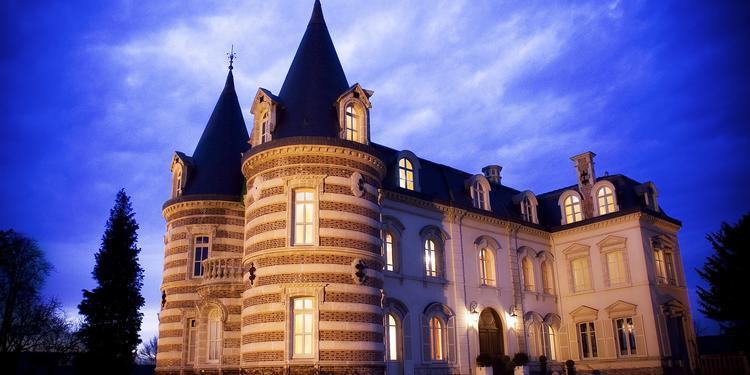 Château Comtesse Lafond, Salle de location Épernay  #0