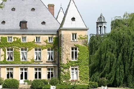 Château D'Adoménil, Salle de location Rehainviller  #0