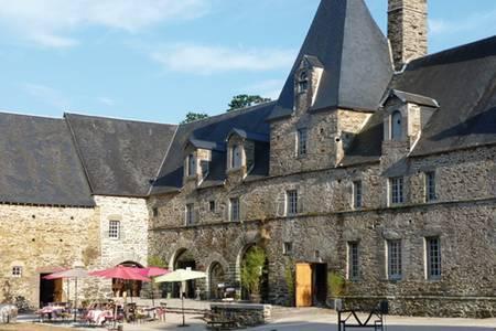 Château D'Agneaux, Salle de location Agneaux  #0